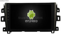 9 Inch BIG Screen Android 6 0 Car DVD Player Audio For NISSAN Navara GPS Bluetooth
