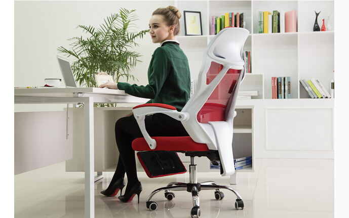Home Office Chair Ergonomic In Chairs From Furniture On Aliexpress Alibaba Group