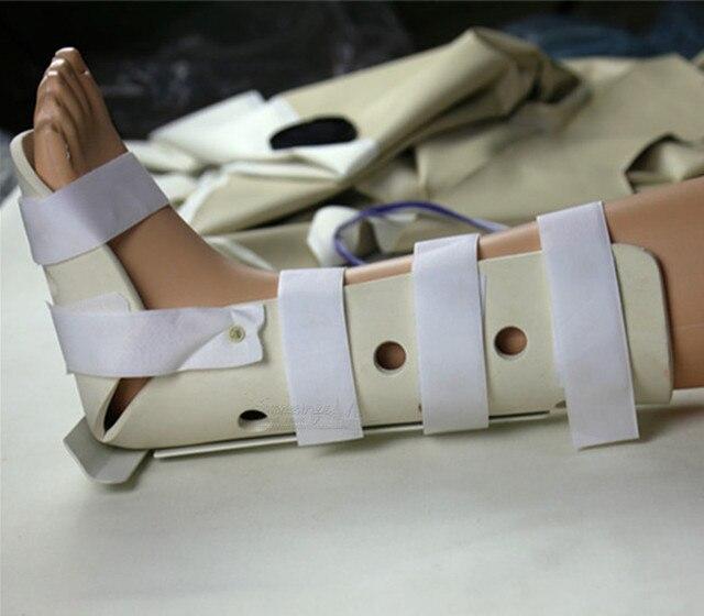 Leg Fracture Brace Ankle Brace Fixed Foot Achilles Tendon Calf