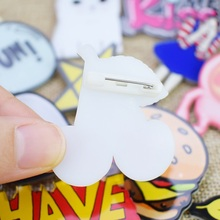 Kawaii Clothes Brooch Pin