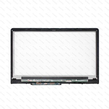 """15.6""""LED LCD Touchscreen Digitizer Display Assembly for HP Pavilion X360 15-br016ng 15-BR000 15-br003na 15-br006na 15-BR075nr"""