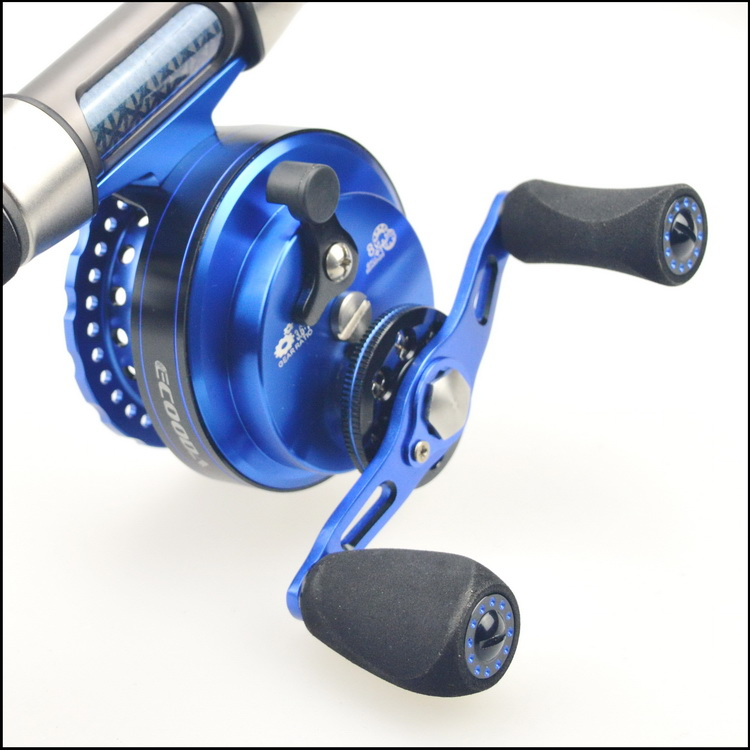 Popular japanese fishing reel buy cheap japanese fishing for Fish drops reels