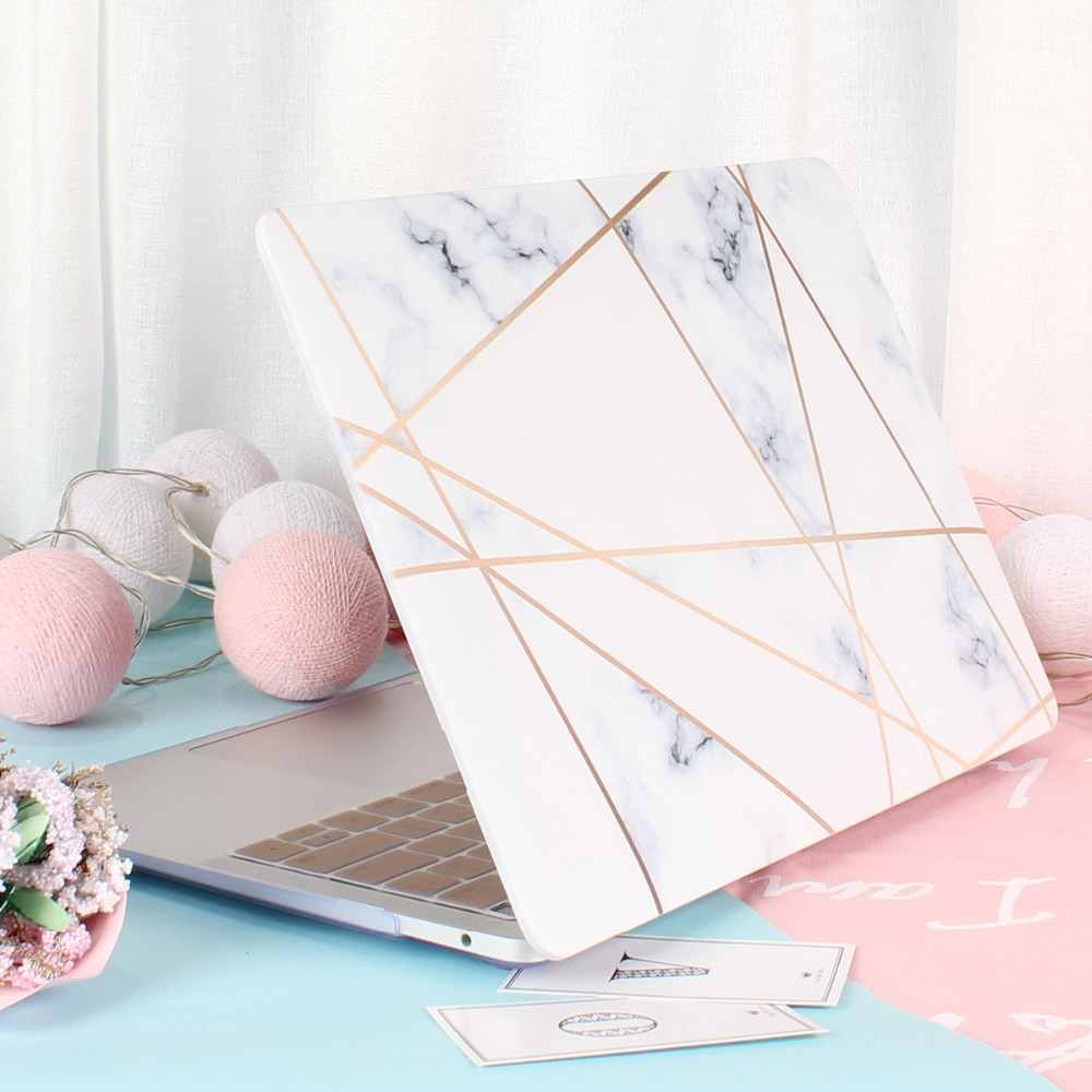 Marble Retina Case for MacBook 161
