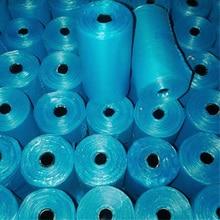 200 шт/10 рулонов, мешки для домашних животных, для собак, кошек, экологически чистые мешки для уборки отходов