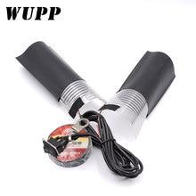 WUPP 1 PCS 12 V אופנוע ידית חשמלי חימום כידון ערכת שיפוץ יד סט מחומם הכנס כידון כרית באיכות גבוהה