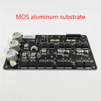 Original Control Board and MOS Aluminum Substrate For Ninebot Z6 Z8 Z10 Electric Unicycle Scooter Spare Parts Accessories