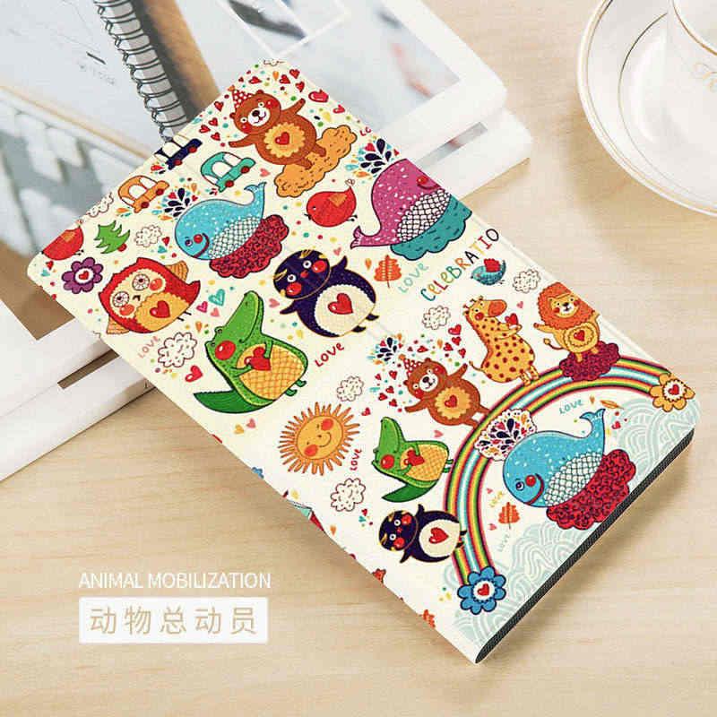 יוקרה עור מפוצל Flip Tablet Case כיסוי עבור Huawei Mediapad M5 לייט 10 מגן מעטפת Coque Mediapad M5 לייט 10.1 אינץ fundas