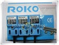 Image 1 - 5 sztuk XRIKO czujnik zbliżeniowy/ROKO metalowy czujnik przełącznik SN04 P SN04 N SN04 N2 SN04 P2 SN04 D1, darmowa wysyłka