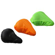 Perfeclan Waterproof Bike Bicycle Seat Rain Dust Cover Saddle Protect