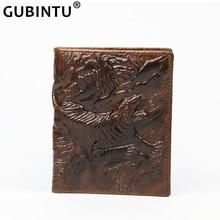 Oil Wax Leather Men…