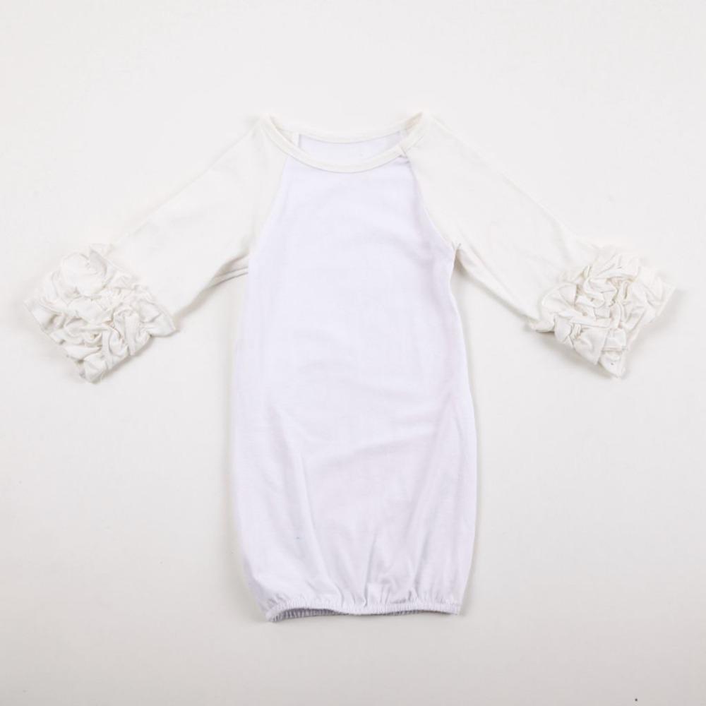 baby girl pajamas ZD-BG015