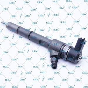 Image 2 - ERIKC 0445110064 Common Rail Diesel Injection Nozzle 0 445 110 064 CRDI Injector Assy 0445 110 064 For HYUNDAI Santa Matrix KIA