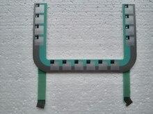 6AV6645-0BB01-0AX0 177 PN Membrane Keypad for HMI Panel repair~do it yourself,New & Have in stock