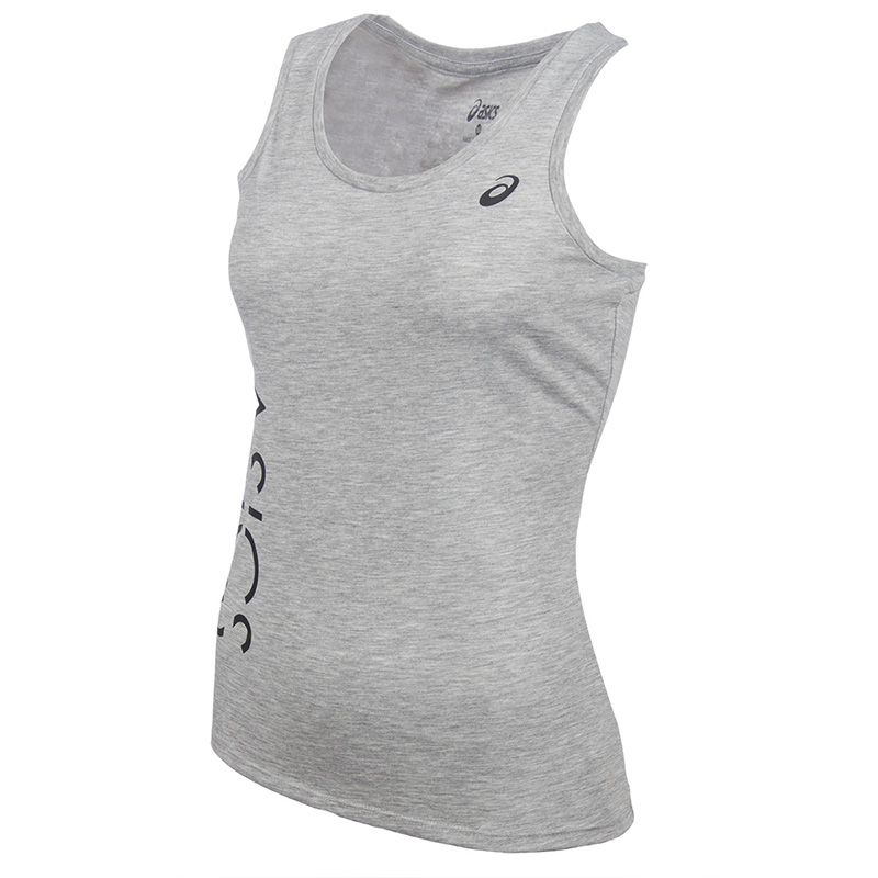 Female Shirt ASICS 141618-0714 sports and entertainment for women oudiniao sports and leisure shoes