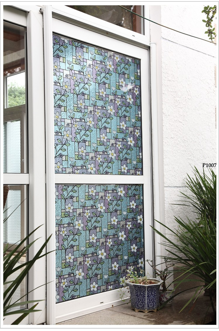 High Quality Window Cling Film Privacy PromotionShop For High - Window clings for home privacy