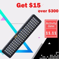 2015 The Newest Dimmable 300w Aquarium Led Light Full Spectrum Coral SPS LPS Free Duty