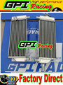 Высокого perf GPI алюминий гонки Радиатор для Gas Gas EC200 EC250 EC300 2003-2006 2004 2005 EC 200/300/250 НОВЫЙ