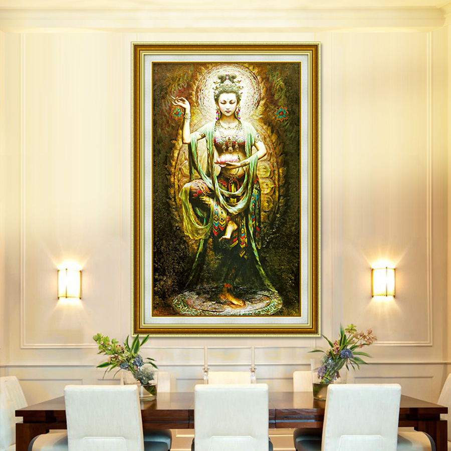 Best Embroidery Wall Art Ideas - The Wall Art Decorations ...