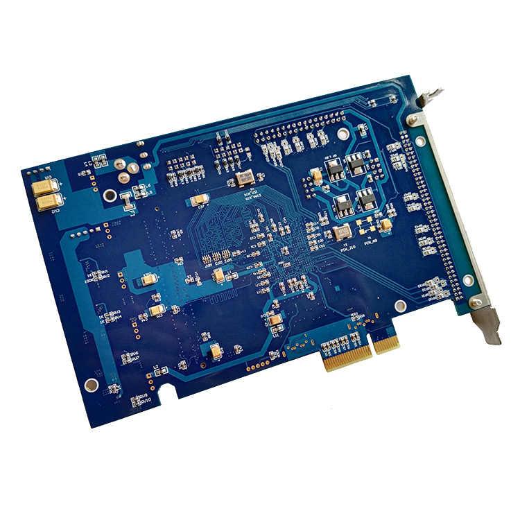 Altera Papan Pengembangan Altera FPGA PCIe Papan Pengembangan FPGA DDR2 Development Board