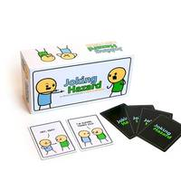 Casual Joking English Card Game Hazard Board Game Multiplayer Family Party game Novelty Funny Kid Toy 360 cards/set