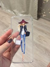 Phone Case Cover For iPhone 5 5s 6 6S 6