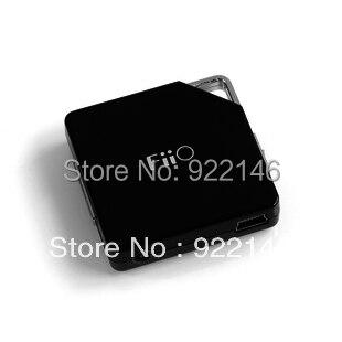 Free shipping FiiO Earphone Headphone Portable Amplifier E6