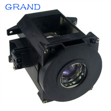 np21lp projector lamp for nec np pa550w np pa500u pa550w np pa500x np pa600x pa500u pa600x pa500x Replacement Projector Lamp Module NP21LP / 60003224 for NEC NP-PA500U / NP-PA500X / NP-PA550W / NP-PA5520W / NP-PA600X