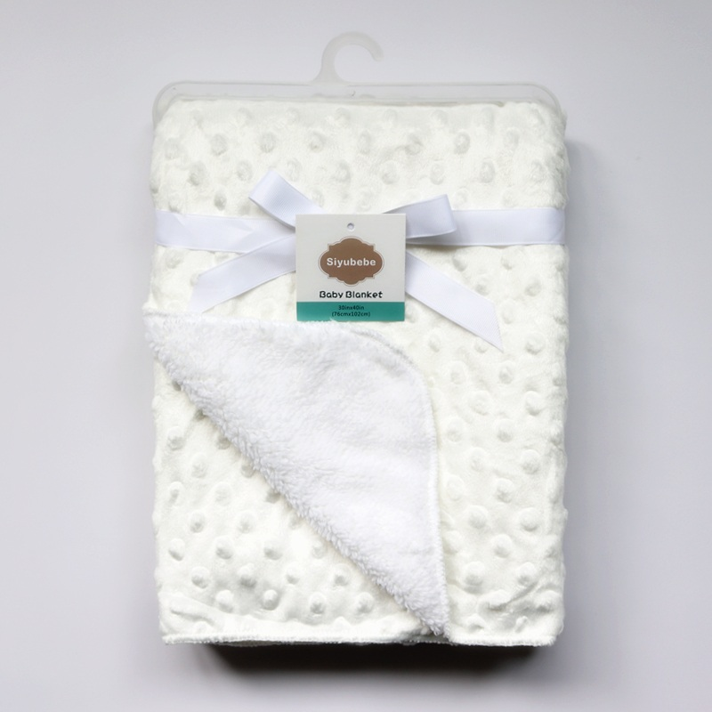 2018 Baby Blanket Newborn Baby Coral Fleece Blankets Infant Swaddling Wrap Thermal Receiving Stroller For Baby Bedding Blankets