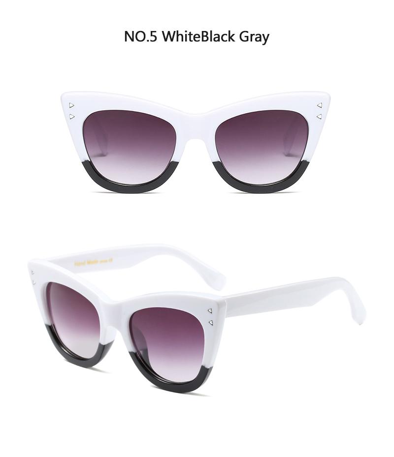 grande Quadro Óculos de Sol Para As Mulheres 2018 Nova Marca Chegada Curva  Perna Chique Óculos De Sol Oversize Mulheres Verão Moda Eyewear UV400 2af8edee00