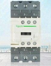 Contactor LC1D50A LC1D50AQ7 LC1D50AQ7C bobina AC380V 50A