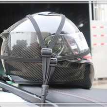 Мотоцикл, крючки, станок и сетчатым верхом Органайзер держатель Чемодан шлем для KTM Duke 1290 SupeR R GT 200 RC200 390 C390 250 690 690