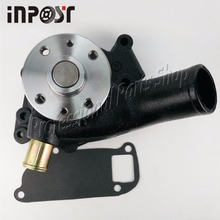 6BG1 Water Pump for ISUZU 4BG1 4BG1T Engine