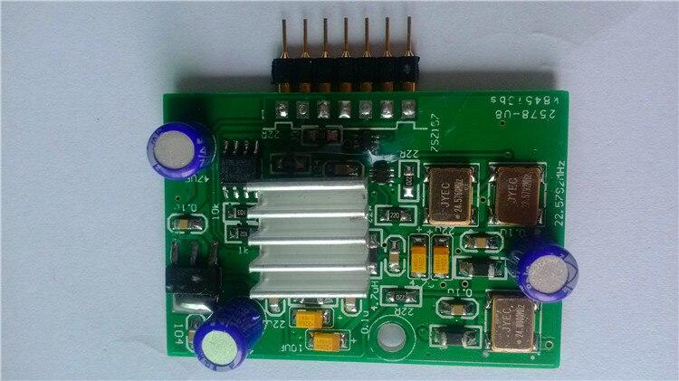 USB Carte Secondaire AK4399 ES9018 DAC7 DAC9USB Carte Secondaire AK4399 ES9018 DAC7 DAC9