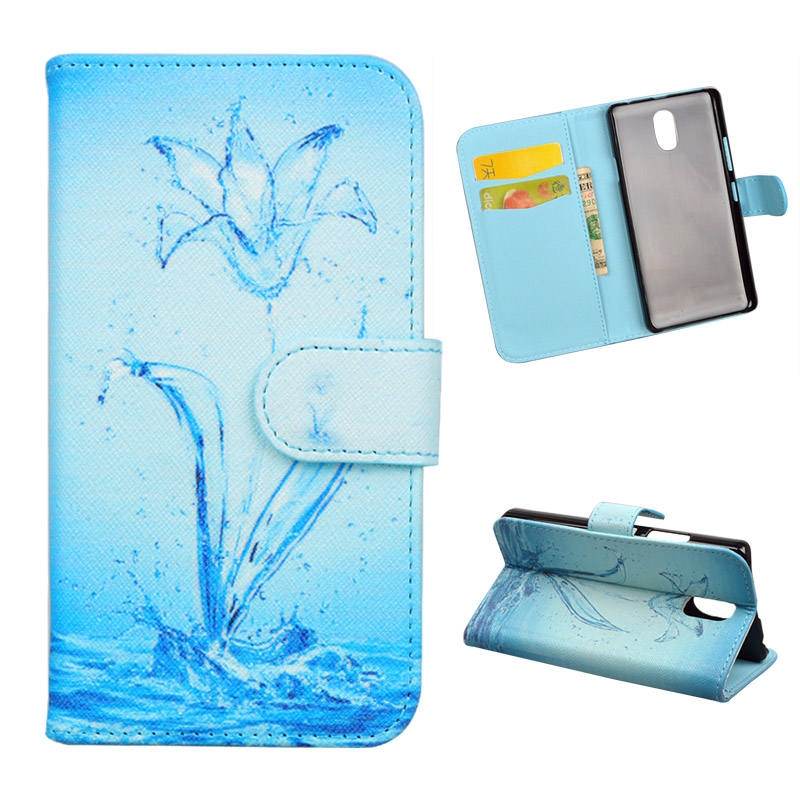 online retailer d497e 02446 US $4.97 |For Lenovo Vibe P1m Case Flip Leather Cover Cases For Lenovo  P1ma40 Phone Cover J&R Brand Protective Bags Wallet Style P1mA40-in Flip  Cases ...