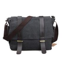2020 männlichen schulter tasche Koreanischen Stil mann reise crossbody freizeit handtaschen Messenger tasche leinwand student messenger taschen
