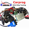High Quality Professional CARPROG FULL V9.31 CAR PROG Programmer For Repair Tools With 21 Full Adapters