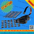 100%originalFree Shipping+ new 33 IN 1 GPG EASY JIGS JPIN 33IN 1 For Riff box, jtag Box