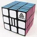 WitEden II Versión 3x3x9 Completamente Funcional Venta Caliente 339 Cubo Mágico Cubo Mágico Negro