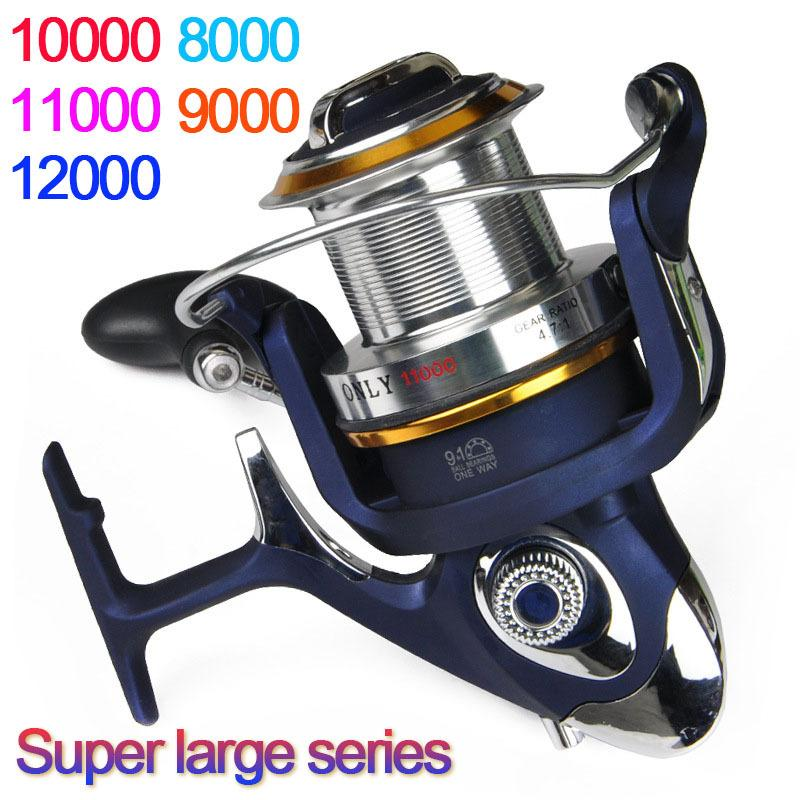 Online buy wholesale cheap casting reels from china cheap for Surf fishing reels