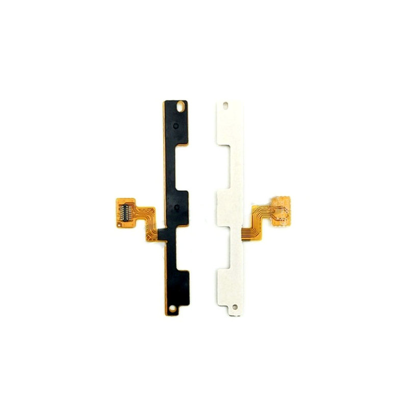 High Quality Volume Button Flex Cable For Xiaomi Mi3 Mi 3 Phone Power On Off Key Flex Cable