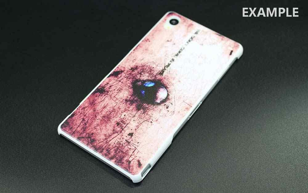 Доктор Кто Ван Гог белый чехол для телефона для sony Xperia Z1 Z2 Z3 Z4 Z5 M4 Aqua C4 чехол XA; XZ E4 E5 L36H