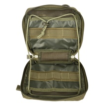 Military MOLLE Admin Pouch Tactical Multi Medical Kit Bag Utility Tool Belt EDC Pouch For Camping Hiking Hunting 2018 admin