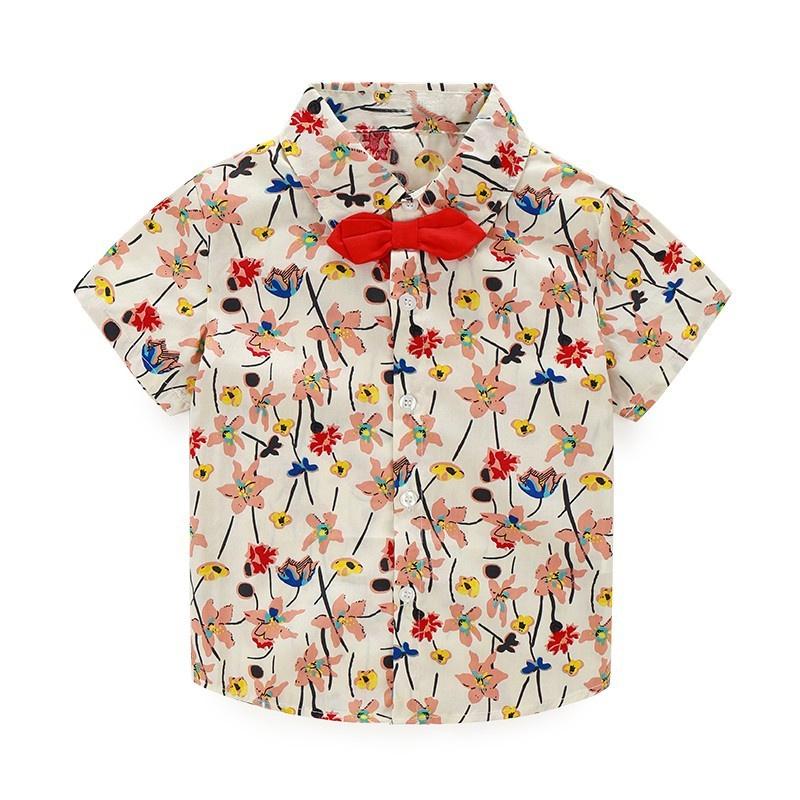 boys gentleman clothing sets (23)