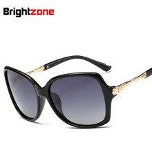 Gafas de sol de la Señora Nuevo Patrón de Cambio Gradual de Luz Polarizada gafas de Sol de Unidad de Luz Polarizada gafas de Sol gafas de sol gafas