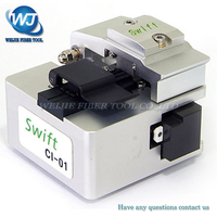 Original ilsintech CI 01 Fiber Cleaver optical fiber cutter swift CI 01/ instead of the original MAX CI 01 Cleaver