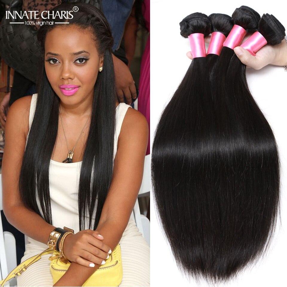 Tissage Bresilienne Brazilian Virgin Hair Straight 4