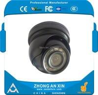 720P Analog HD IR night vision Metal Dome Car cabin camera Vehicle security camera Bus camera