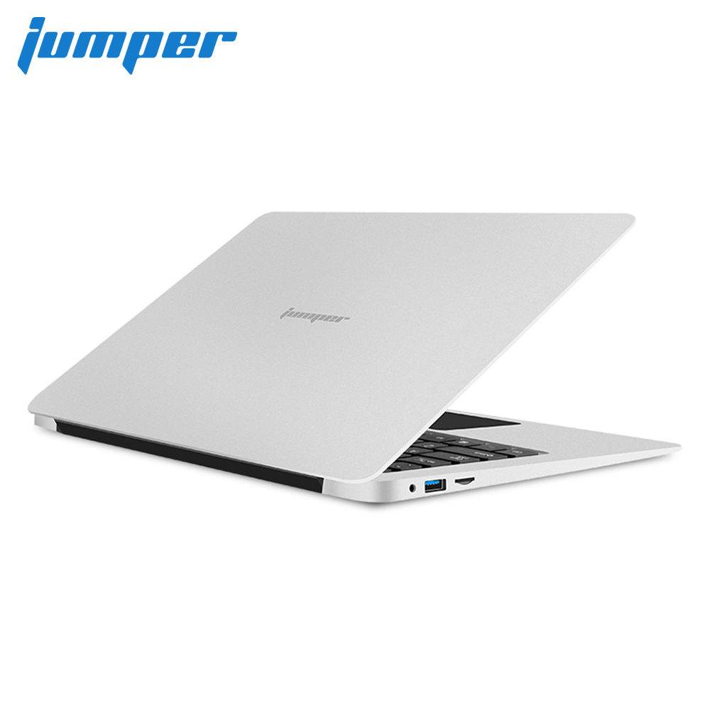 Jumper EZbook 3 SL laptop 13.3 ultrabook Intel Apollo Lake N3450 6GB DDR3 64GB eMMC notebook 1080P IPS Dual Band WIFI computer