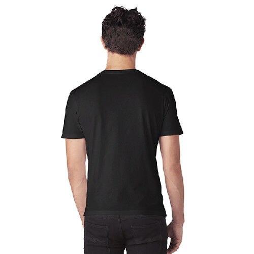Hangout Music Fest Tshirt Black New Mens T-Shirt Size S to 3XL