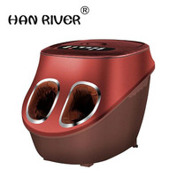 220 v foot bath foot massage machine leg massage foot massage multi function equipment heat